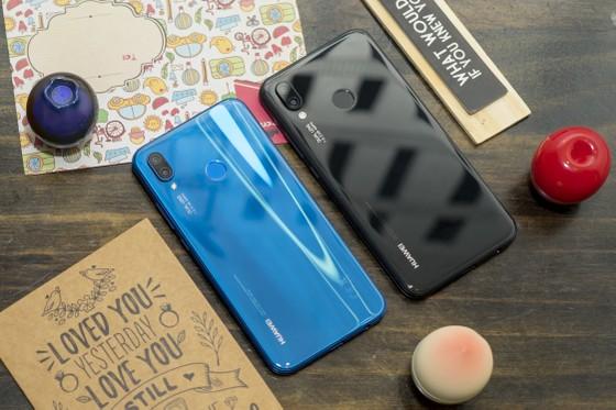 Huawei Nova 3e-  Đẹp lung linh, Selfie chất đỉnh
