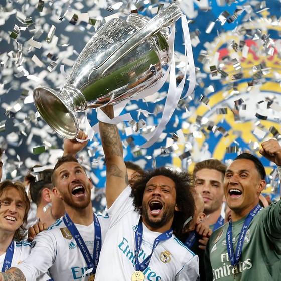 Bale tỏa sáng giúp Kền Kền lập kỷ lục vô địch ảnh 5