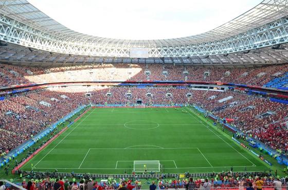 World Cup Russia 2018 an lành  ảnh 3