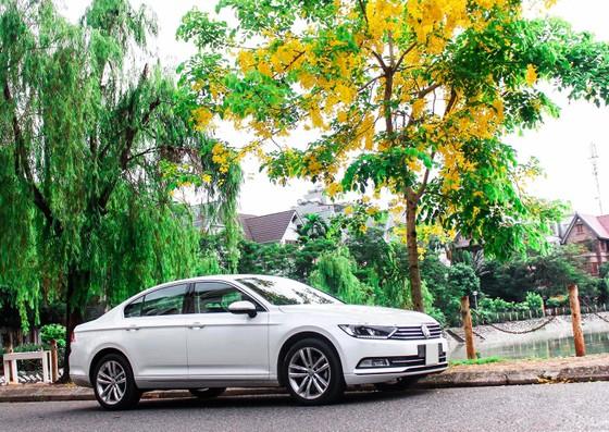 Volkswagen tăng trưởng mạnh 6 tháng đầu năm 2018