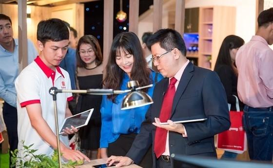Điện Quang nâng cấp nhà Việt 4.0  ảnh 1