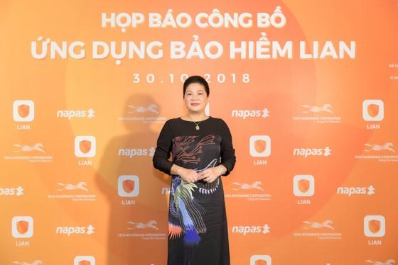 LIAN - Công nghệ Bảo hiểm Tự động đầu tiên ở Việt Nam