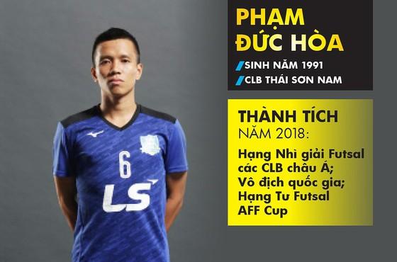 Trực tiếp Gala Trao giải QBV Việt Nam 2018: Tuyết Dung đoạt Quả bóng vàng nữ ảnh 22
