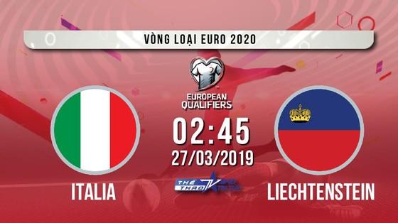Lịch trực tiếp vòng loại EURO 2020 trên kênh VTVcab: Tiếp tục những bất ngờ? ảnh 2