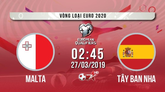Lịch trực tiếp vòng loại EURO 2020 trên kênh VTVcab: Tiếp tục những bất ngờ? ảnh 3