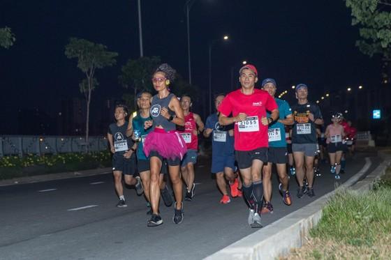 adidas Runners Saigon lần đầu tổ chức chạy Test Run 21,1km