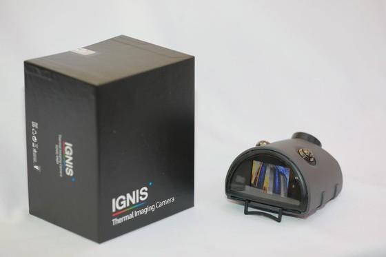 Samsung Việt Nam tặng lực lượng PCCC 300 camera phát hiện nhiệt IGNIS