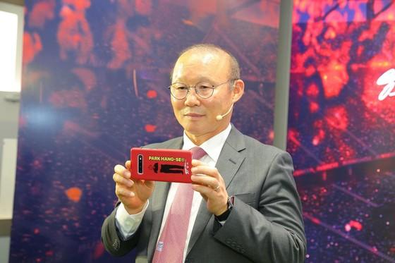 Samsung Galaxy S10+ phiên bản giới hạn Park Hang Seo