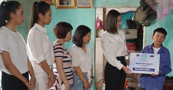 Amway đồng hành cùng Hoa hậu thế giới Việt Nam 2019 trong hành trình Người đẹp nhân ái ảnh 2