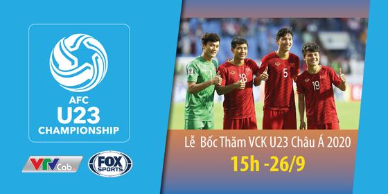 Hà Nội FC khát vọng vươn tầm Châu Lục, U23 Việt Nam đón chờ cuộc hành trình mới ảnh 1