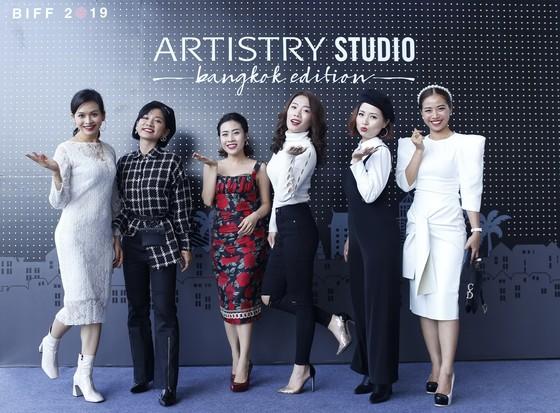 Artistry tiếp tục là nhà tài trợ kim cương Liên hoan phim quốc tế Busan 2019 ảnh 2