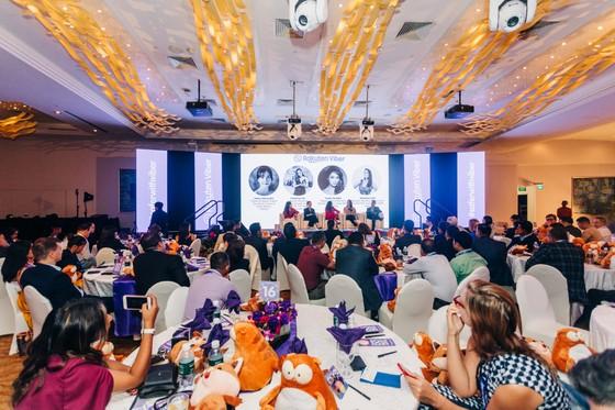 Hội nghị Thượng đỉnh Rakuten Viber châu Á đầu tiên ảnh 2