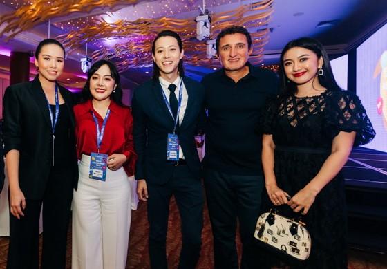 Hội nghị Thượng đỉnh Rakuten Viber châu Á đầu tiên ảnh 1