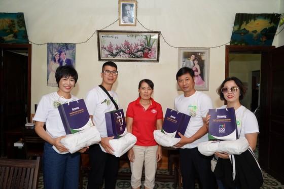 """Bộ Y tế và Amway Việt Nam khởi động dự án """"Cải thiện tình trạng dinh dưỡng cho trẻ em dưới 5 tuổi"""" ảnh 3"""