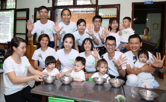 """Bộ Y tế và Amway Việt Nam khởi động dự án """"Cải thiện tình trạng dinh dưỡng cho trẻ em dưới 5 tuổi"""" ảnh 2"""