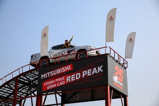 Ấn tượng Mitsubishi Festival 2019 ở Hà Nội