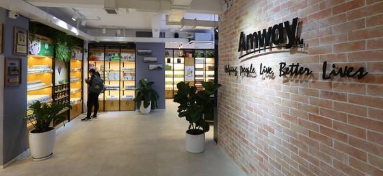 Amway Việt Nam lần thứ tư liên tiếp trong tốp 100 doanh nghiệp phát triển bền vững tại Việt Nam ảnh 1