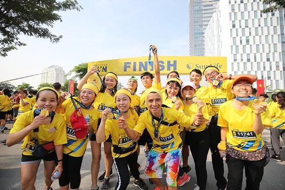 Dự kiến, chương trình sẽ thu hút hàng ngàn người yêu thích chạy bộ