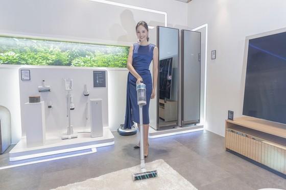 Ra mắt không gian Samsung SmartHome