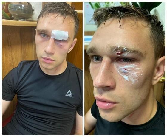 """Cựu tuyển thủ Nga Roman Shirokov tung """"liên hoàn cước"""" trọng tài Nikita Danchenko vì nhận thẻ đỏ ảnh 2"""