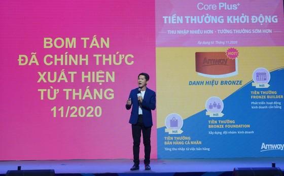 Amway Việt Nam tổ chức Chương trình Triển lãm Mega Day 2020 ảnh 1