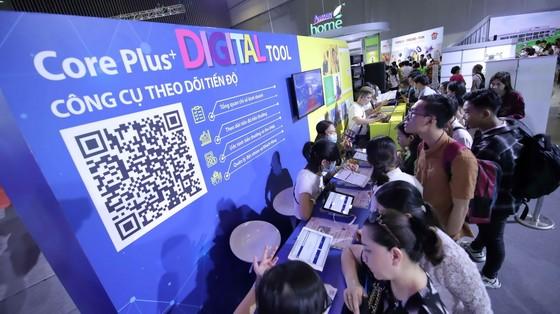 Amway Việt Nam tổ chức Chương trình Triển lãm Mega Day 2020 ảnh 2