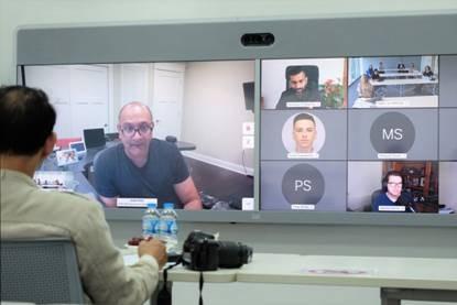 Cisco giới thiệu loạt cải tiến thông minh trên Webex
