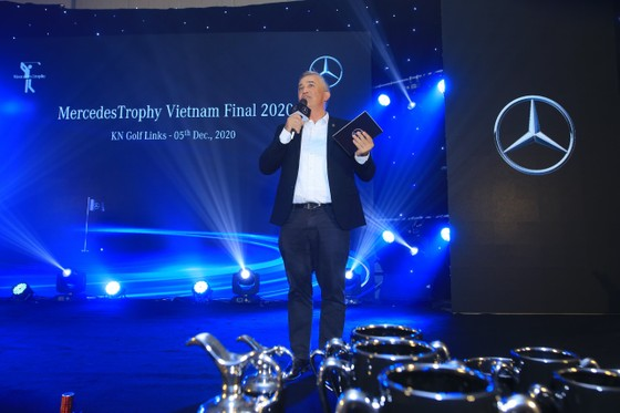 Vòng chung kết Quốc gia MercedesTrophy 2020: Điểm đến mơ ước của các golf thủ đam mê
