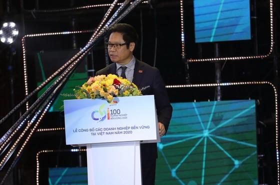 Herbalife Việt Nam tiếp tục được vinh danh top các doanh nghiệp bền vững nhất Việt Nam 2020 ảnh 1