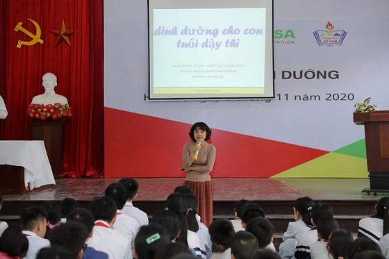 Herbalife Việt Nam tổ chức Ngày Hội Dinh dưỡng cho các Trung tâm Casa Herbalife Nutrition ảnh 1