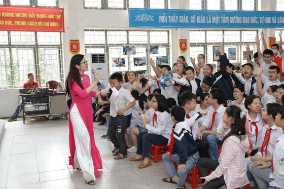 Herbalife Việt Nam tổ chức Ngày Hội Dinh dưỡng cho các Trung tâm Casa Herbalife Nutrition ảnh 2