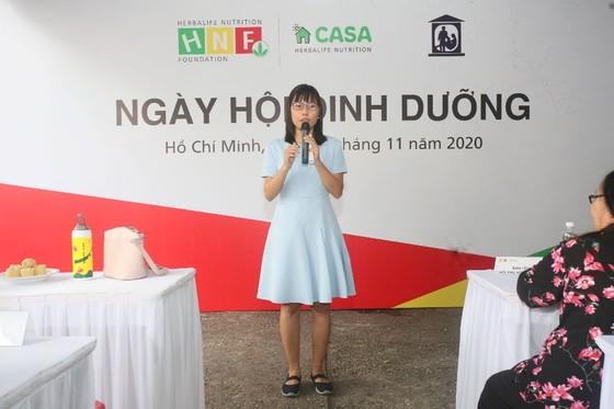 Herbalife Việt Nam tổ chức Ngày Hội Dinh dưỡng cho các Trung tâm Casa Herbalife Nutrition ảnh 3