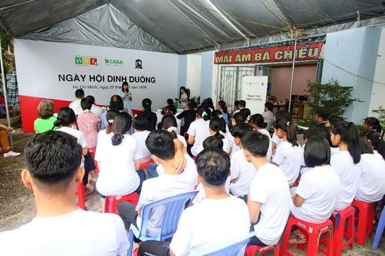 Herbalife Việt Nam tổ chức Ngày Hội Dinh dưỡng cho các Trung tâm Casa Herbalife Nutrition ảnh 4