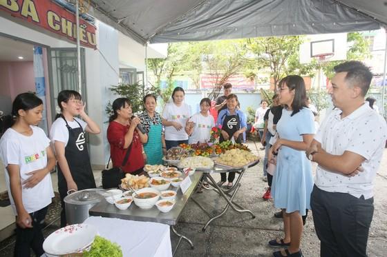 Herbalife Việt Nam tổ chức Ngày Hội Dinh dưỡng cho các Trung tâm Casa Herbalife Nutrition ảnh 5