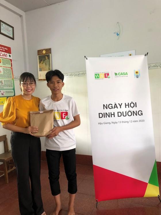Herbalife Việt Nam tổ chức Ngày Hội Dinh dưỡng cho các Trung tâm Casa Herbalife Nutrition ảnh 6