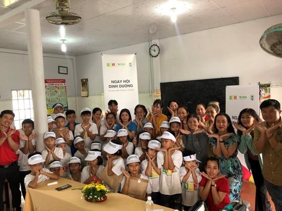 Herbalife Việt Nam tổ chức Ngày Hội Dinh dưỡng cho các Trung tâm Casa Herbalife Nutrition ảnh 7