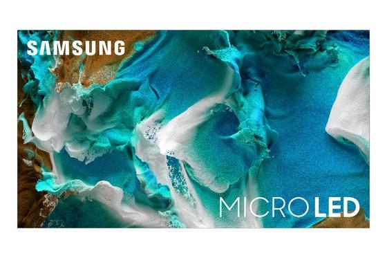 Samsung Electronics ra mắt các dòng Neo QLED, MICRO LED và Lifestyle TV 2021 ảnh 1