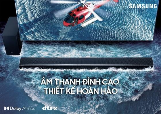 Samsung giới thiệu loạt loa thanh Q-Series và A-Series 2021 tại Việt Nam