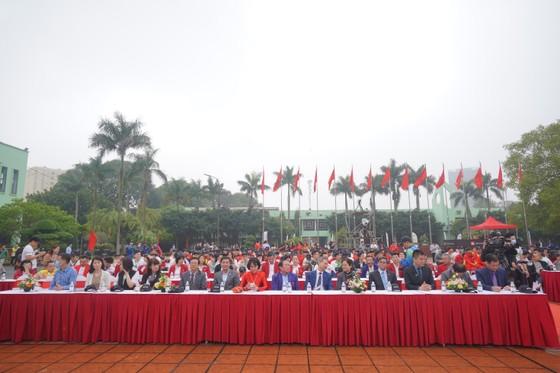 Herbalife Việt Nam đồng hành cùng Tổng Cục TDTT vinh danh VĐV, HLV tiêu biểu 2020 và tổ chức Ngày chạy Olympic vì sức khỏe toàn dân ảnh 1