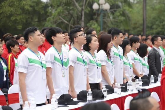 Herbalife Việt Nam đồng hành cùng Tổng Cục TDTT vinh danh VĐV, HLV tiêu biểu 2020 và tổ chức Ngày chạy Olympic vì sức khỏe toàn dân ảnh 2