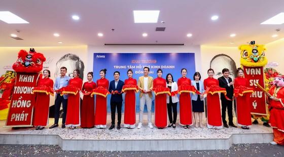 Amway Việt Nam là doanh nghiệp có vốn đầu tư nước ngoài kinh doanh thành công ở Việt Nam 10 năm liền ảnh 1