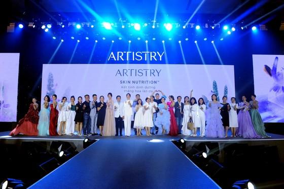 Artistry ra mắt sản phẩm mới Artistry Skin Nutrition ảnh 2