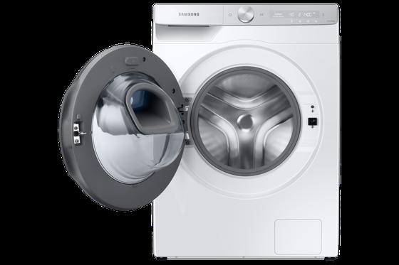 Máy giặt Samsung AI thế hệ mới trình làng  ảnh 1