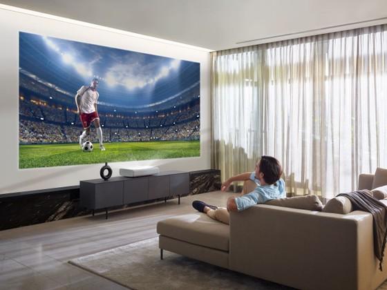 Thời điểm vàng lên đời TV Samsung: Ưu đãi khủng Euro 2020 ảnh 2