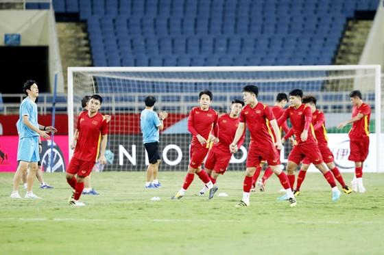 Việt Nam - Australia 0-1: Thất bại đầy tiếc nuối của các chàng trai Việt Nam ảnh 8