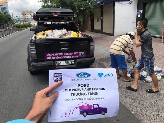 Cùng Ford Việt Nam lan tỏa những giá trị tốt đẹp cho xã hội