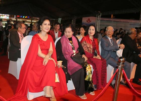 Khai mạc Liên hoan phim Việt Nam lần thứ 20 tại Đà Nẵng ảnh 2