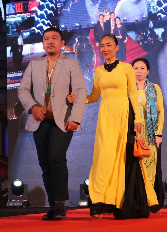 Khai mạc Liên hoan phim Việt Nam lần thứ 20 tại Đà Nẵng ảnh 3