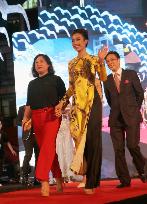Khai mạc Liên hoan phim Việt Nam lần thứ 20 tại Đà Nẵng ảnh 4