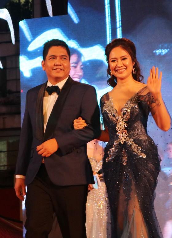 Khai mạc Liên hoan phim Việt Nam lần thứ 20 tại Đà Nẵng ảnh 6